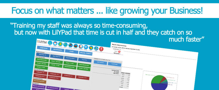 Maximize customer spending