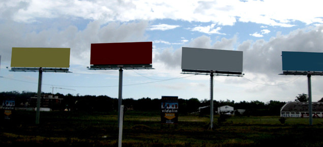 How can you get the most out of your billboard advertising?