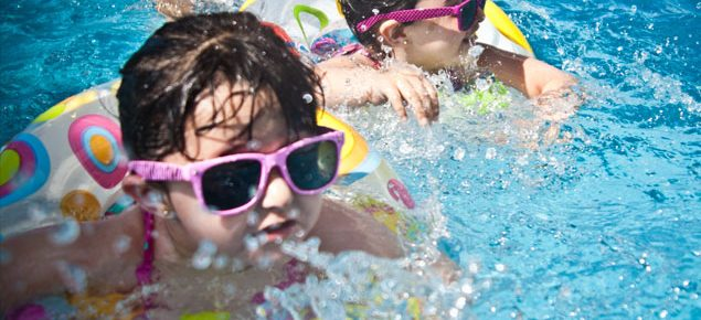 Make a Splash with your Water Park this Summer